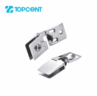 Glass door hinge SH.6060