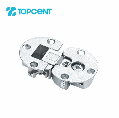Glass door hinge SH.1350
