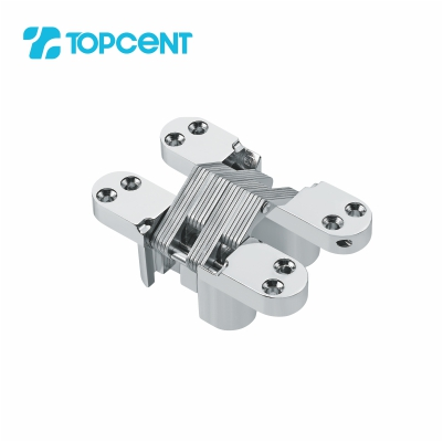 Glass door hinge SH.3810