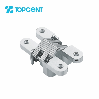 Glass door hinge SH.3820